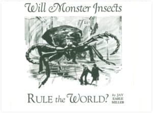MonsterInsects