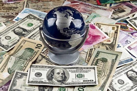 World of money
